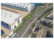 Pier 38 and 40 draft rendering