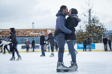 Sweetheart Skate