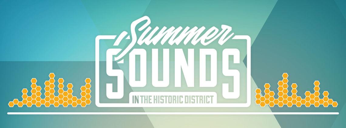 summer sounds facebook header