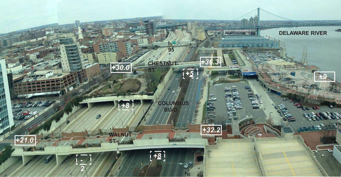 Penn's Landing Feasibility Study Engineering 2