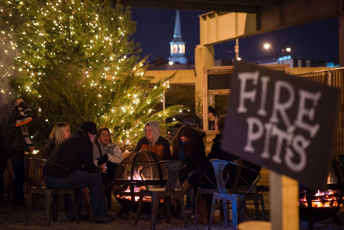 Waterfront Winterfest (photo by Matt Stanley)
