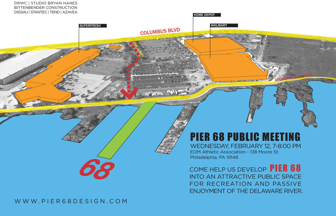 pier 68 public meeting 1