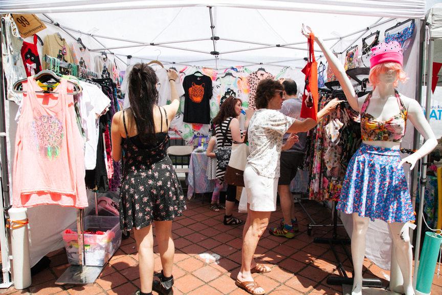 Art Star Craft Bazaar 2014