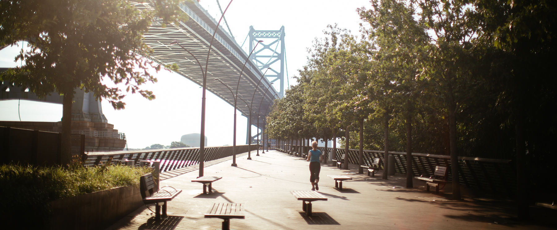 Race Street Pier