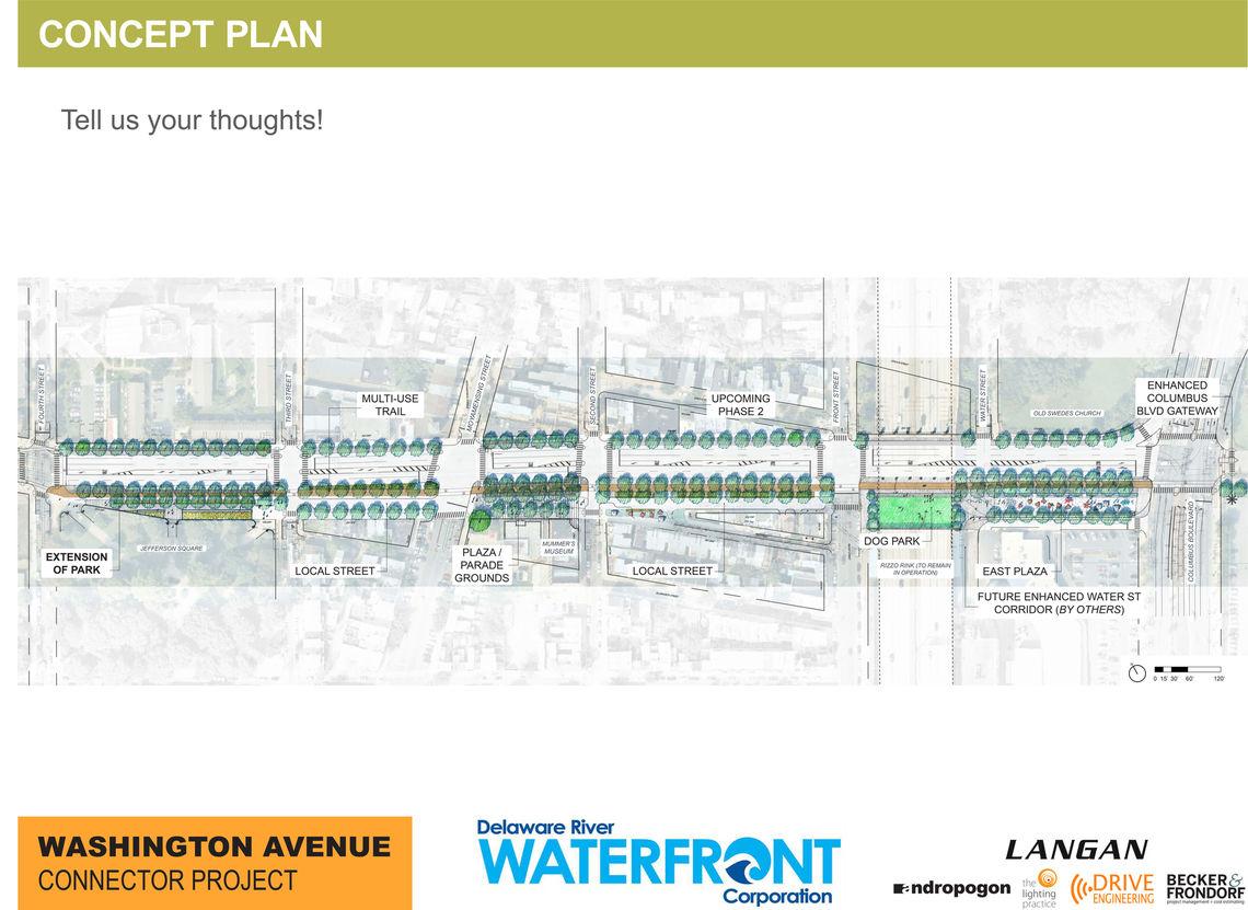 1 concept plan