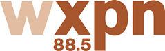 wxpn logo color
