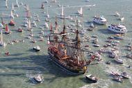 Tall Ships Philadelphia-Camden