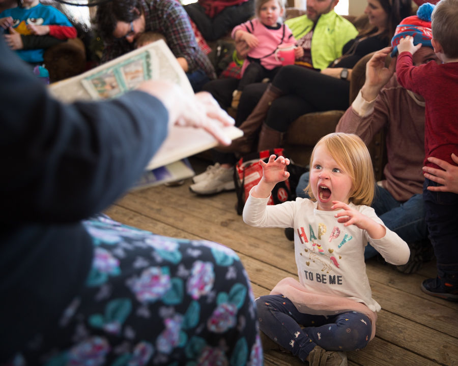 2019 02 16 storytime at the lodge 43