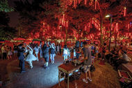 Summer Sounds in the Historic District