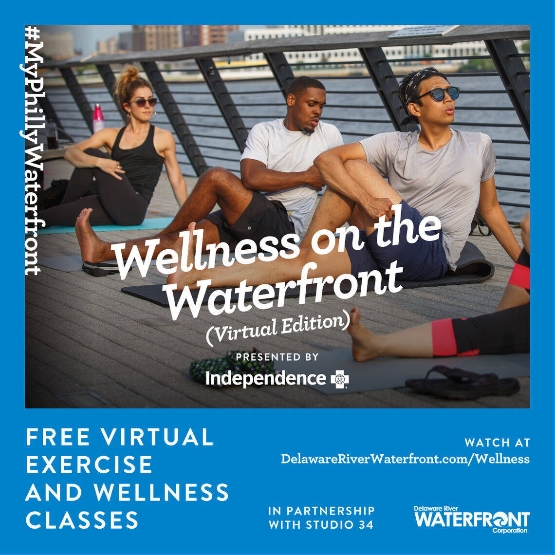 wellnessonthewaterfront square