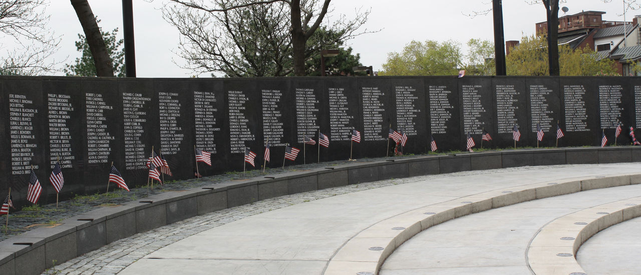 Image result for vietnam memorial