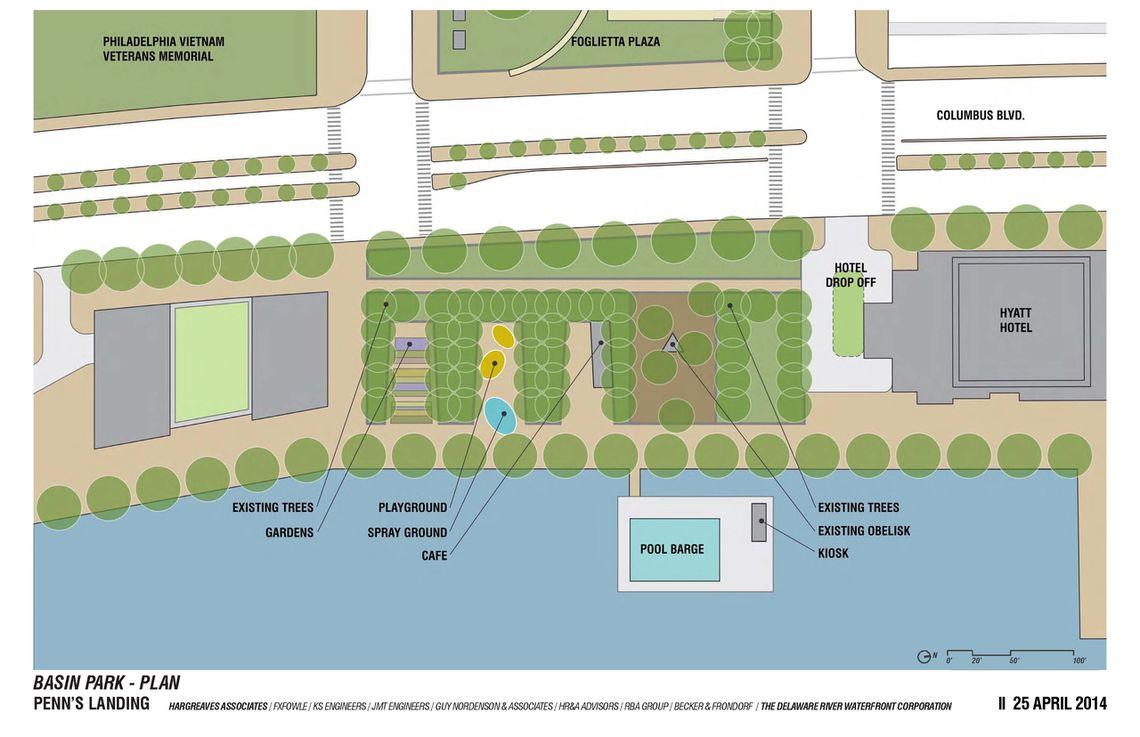 harbor park plan