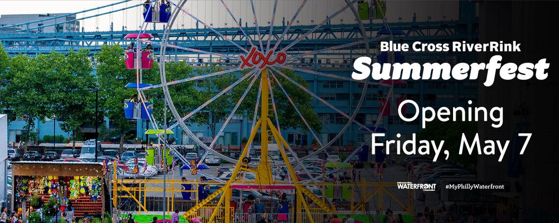 Summerfest Is Back