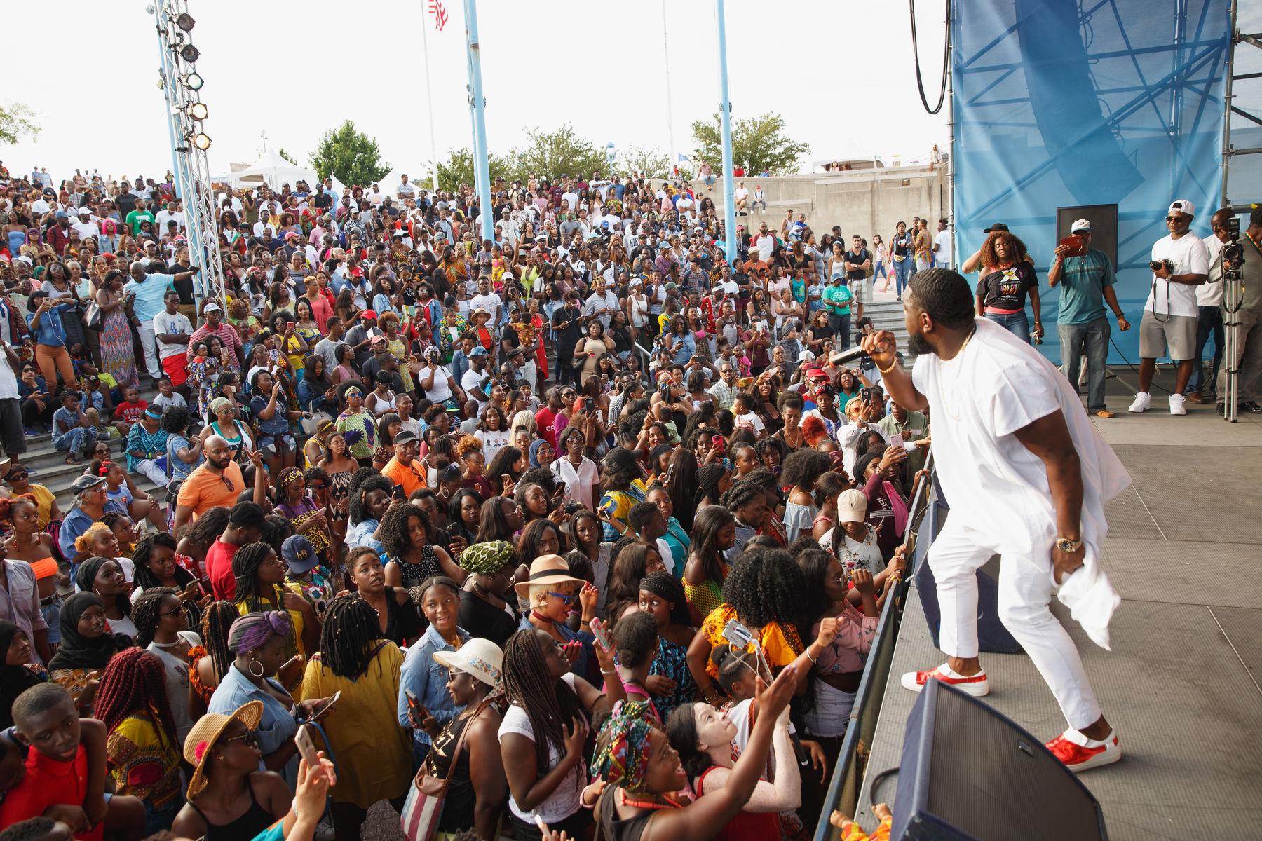 ACANA African Festival