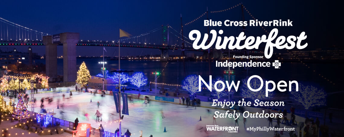 Celebrate the season safely at Winterfest