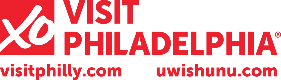 sponsor logo visit philadelphia2018