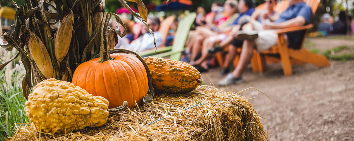 Celebrate Autumn on the Philly Waterfront