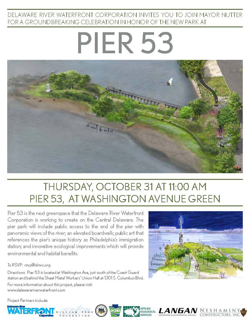 Pier 53 Groundbreaking resized