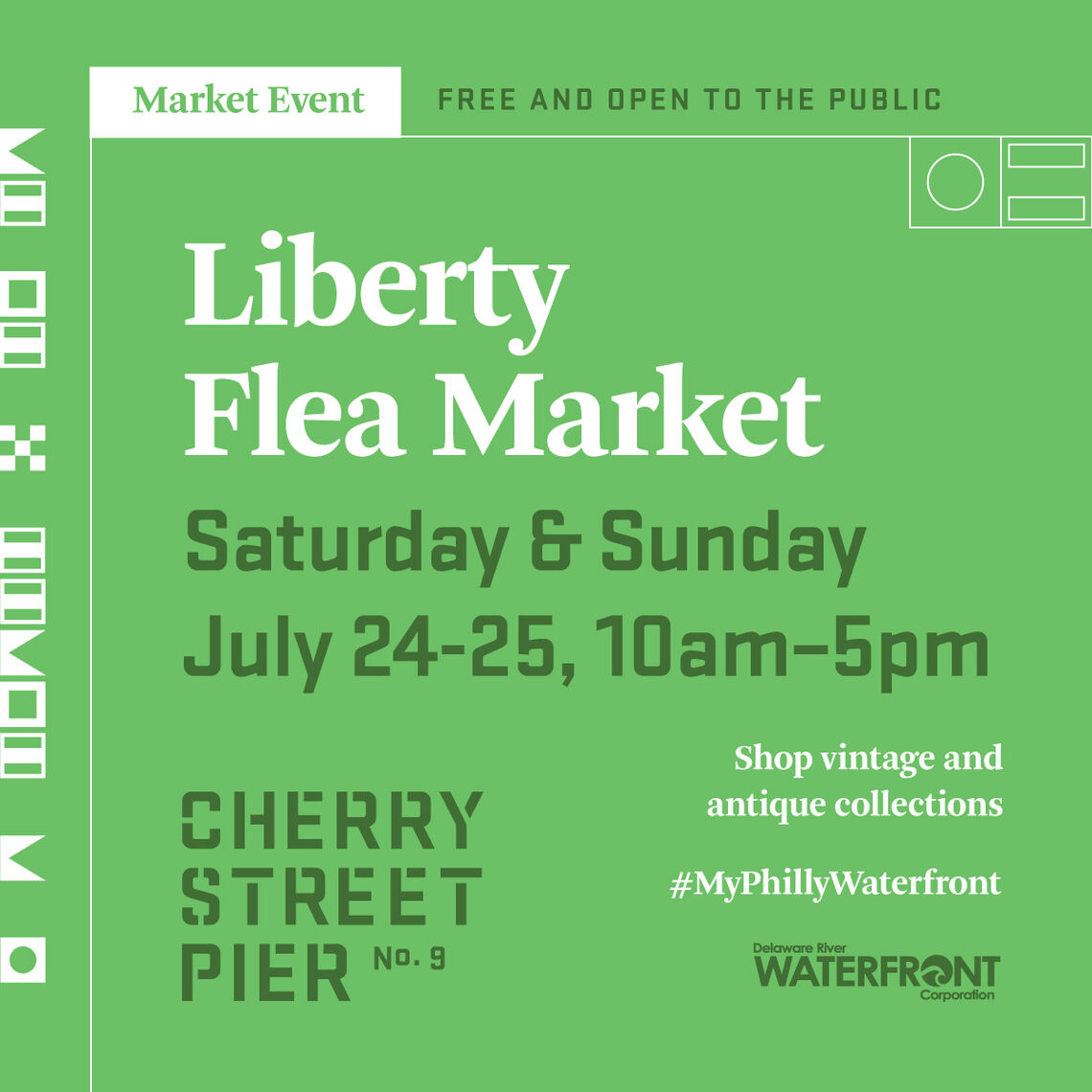 liberty flea market 2021 07 24 social