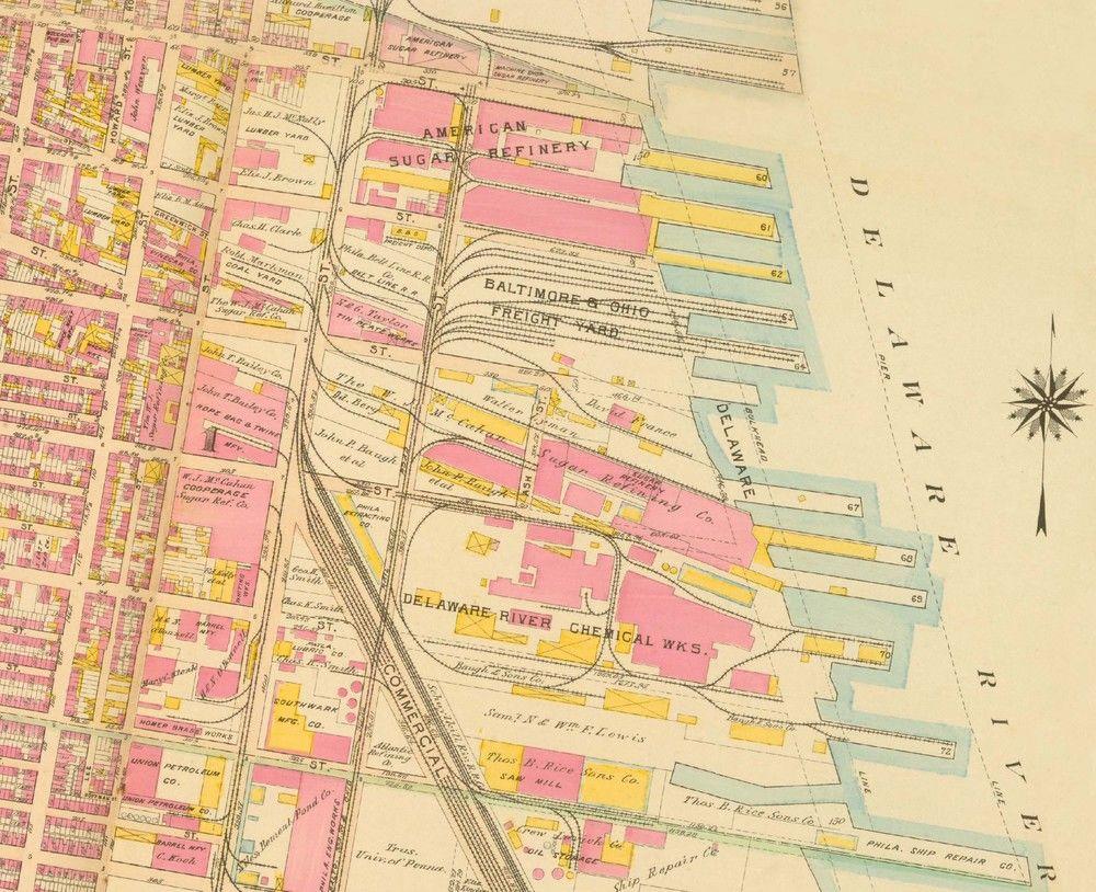 1401 historicmap 1910