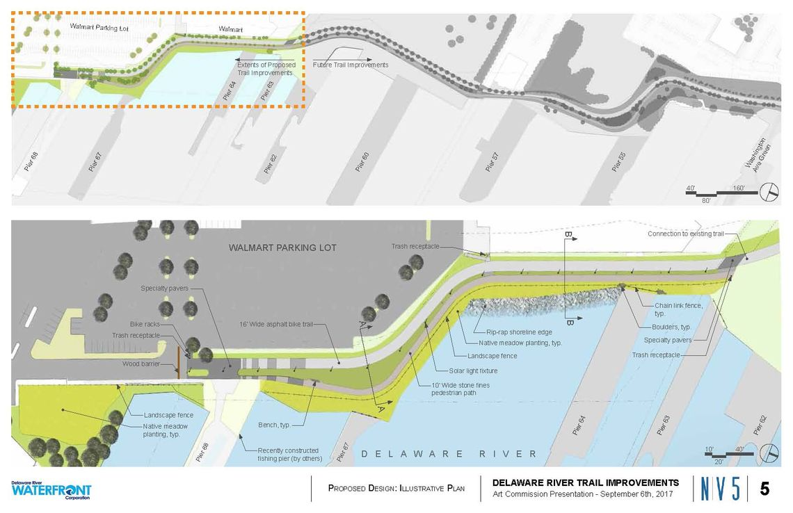 pier 70 segment proposed design