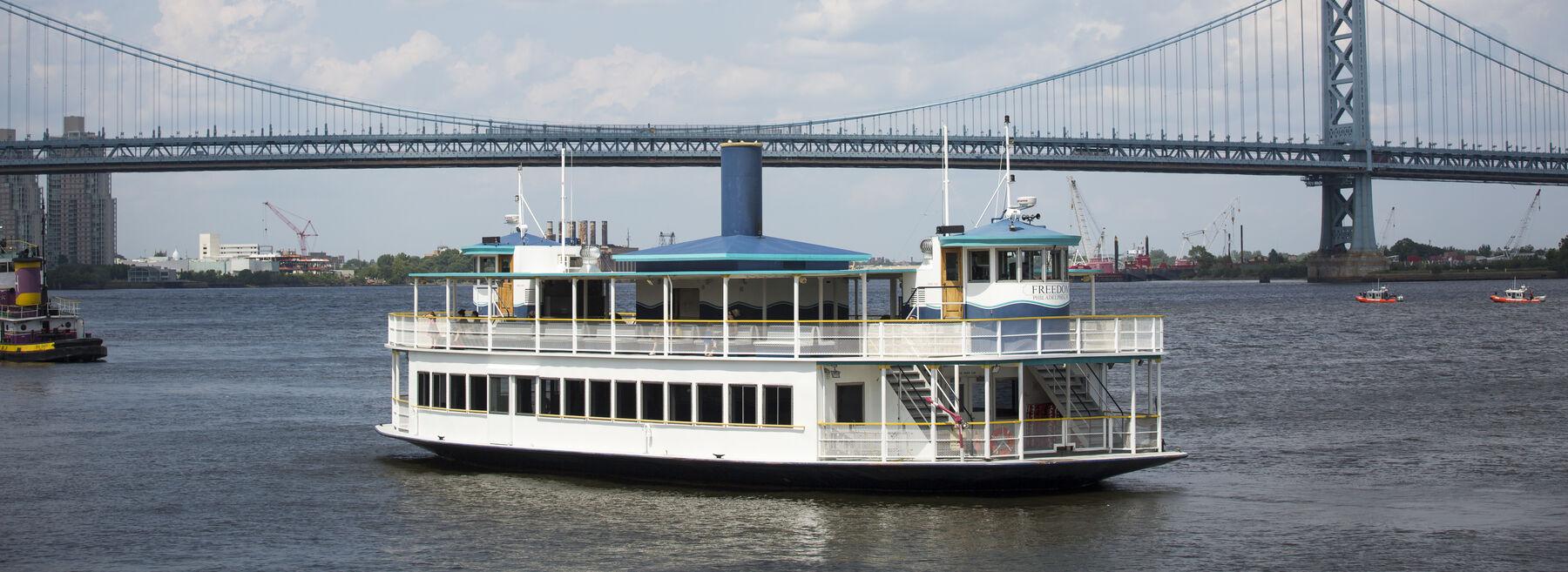 RiverLink Ferry