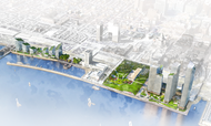 DRWC Announces Selection of Developer for Penn's Landing