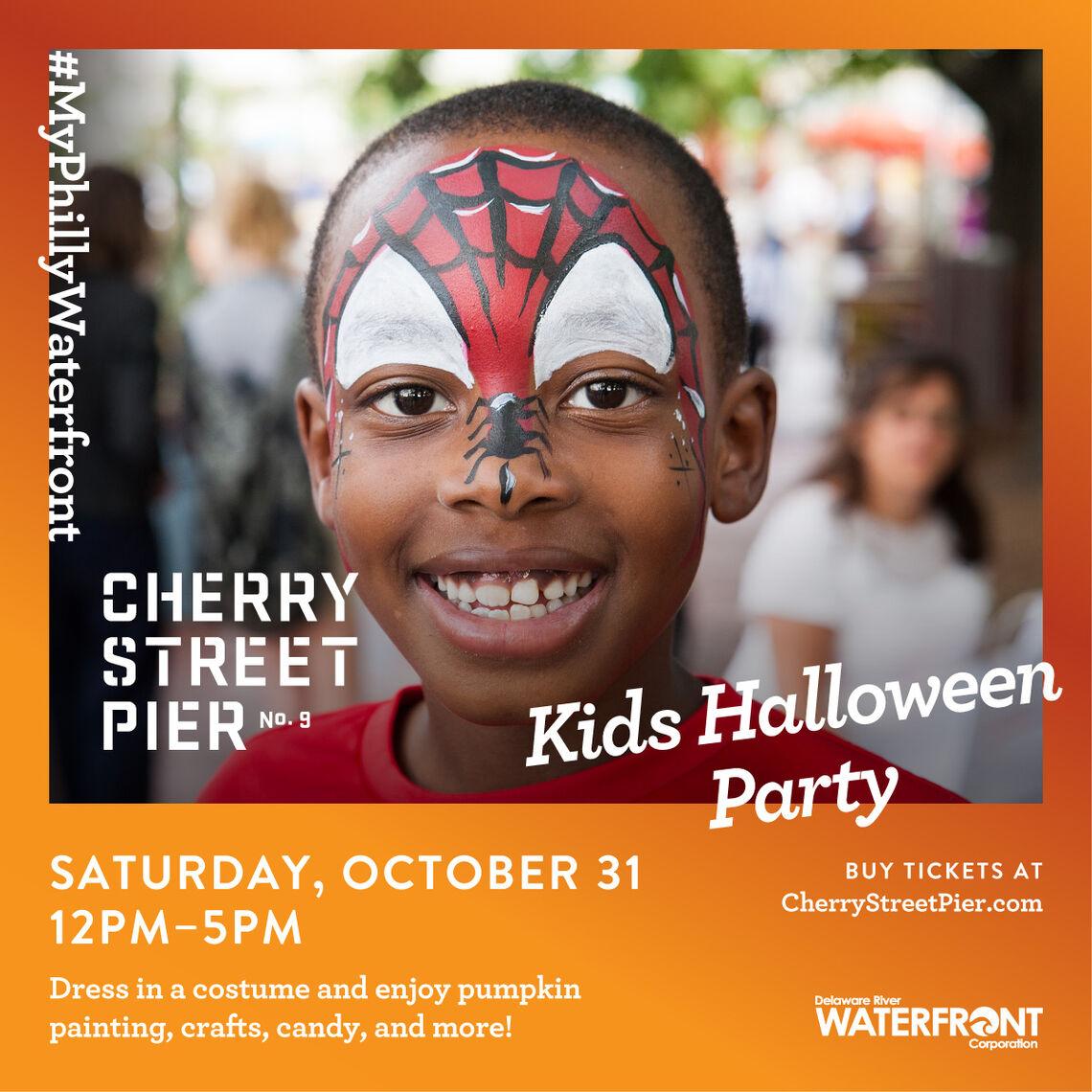kids halloween party 2020 10 31 social