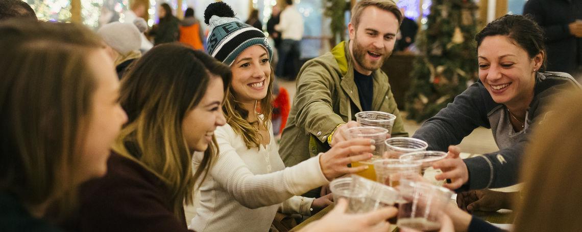 Winterfest Brewfest