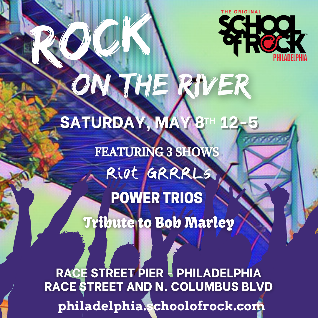 rock the river final ig