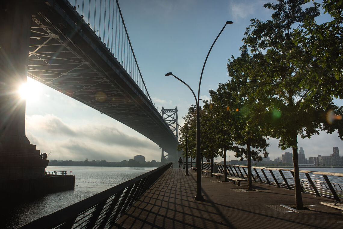 Explore the Waterfront This Spring