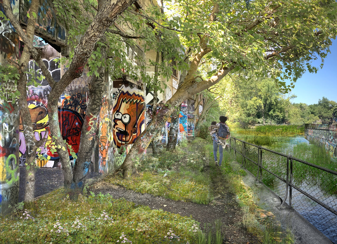 studio zewde graffiti pier image 8