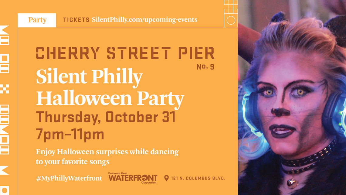 silent philly halloween party 2019 10 31 1920x1080