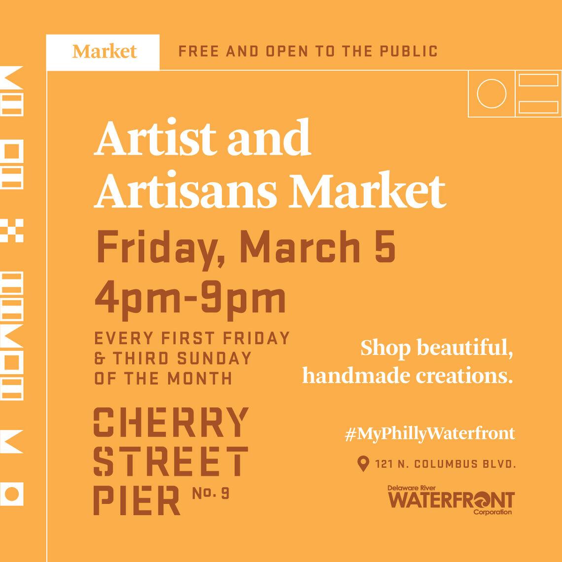 artist and artisans market 2021 03 05 social 2