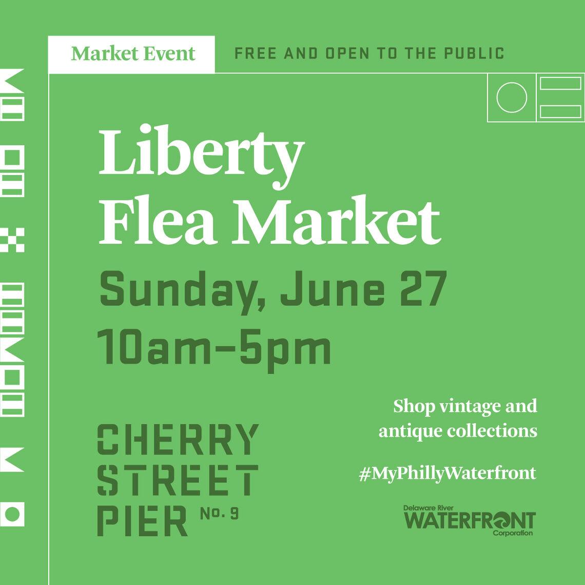 liberty flea market 2021 06 27 social