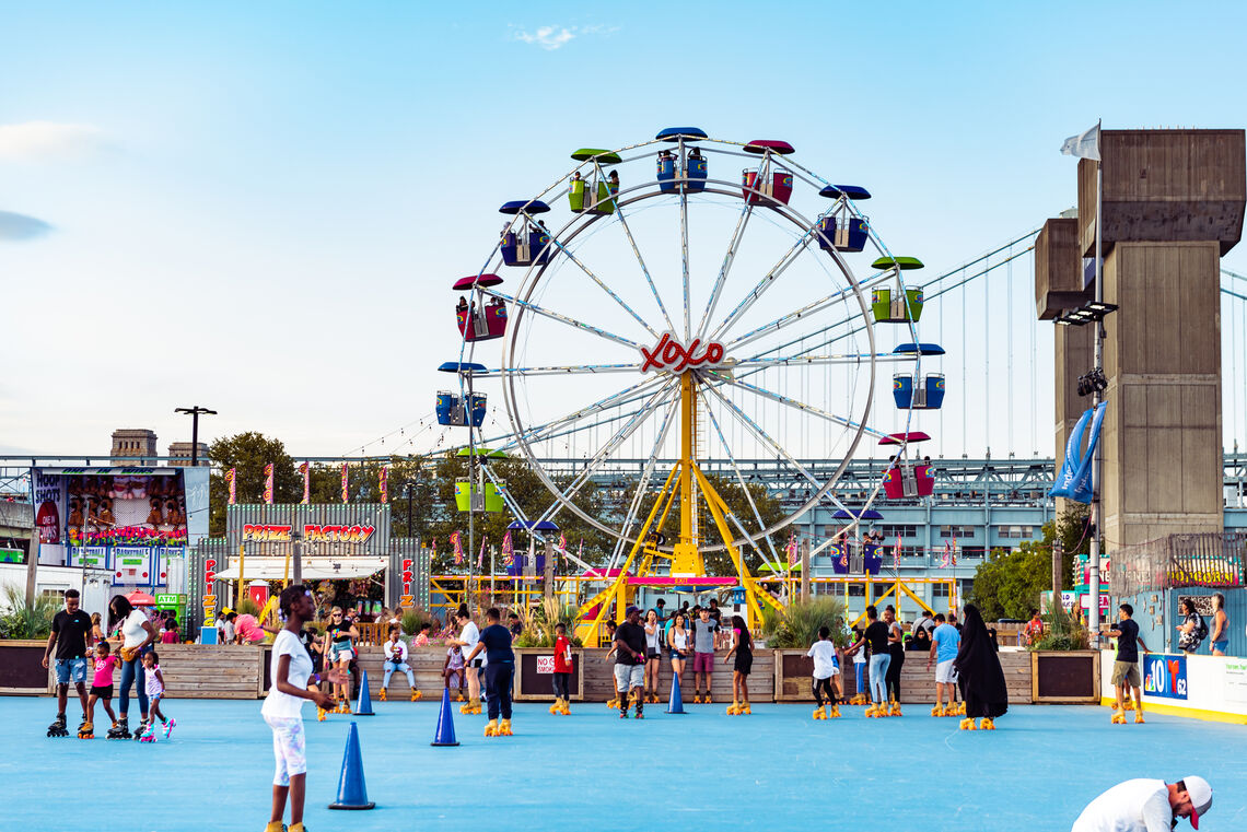 Summerfest Is Coming Soon